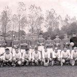 Voetbalploeg-Standaard-Gerdingen