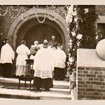 't-Hasselt-Wijding-van-de-kerk-in-1939