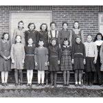 Tongerlo-School-1944-6-7-8ste-Leerjaar-Zuster-Koopmans