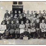 Beek-Meisjesschool-jaar-onbekend