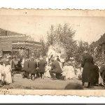 Bree-Solt-Sacramentsprocessie-eind-jaren-'40(1)
