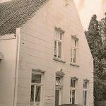 Bree-duivenlokaal-Stan-Cober-Hoogstraat-1965