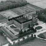 Gerdingen-Luchtzicht-Klooster-van-Paters-van-H-Hart